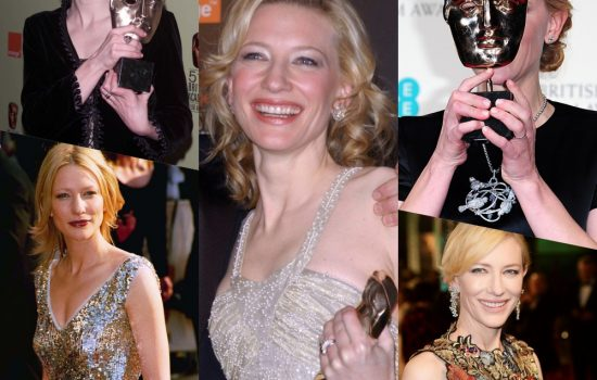 Cate Blanchett announced as presenter at the Bafta Awards