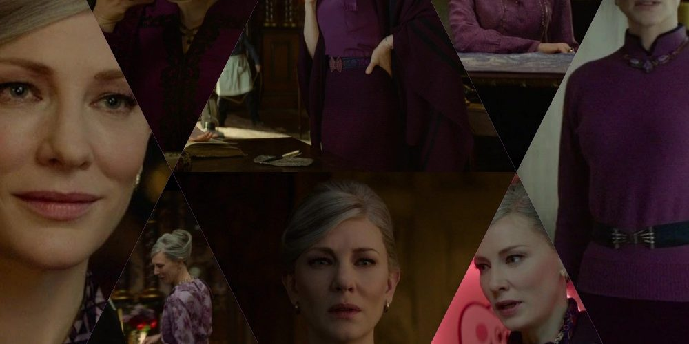 The House with a Clock in its Walls – Screencaptures and DVD Contents