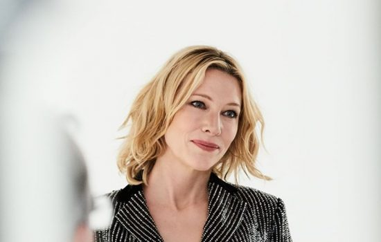 New Interview | On Beauty: Cate Blanchett
