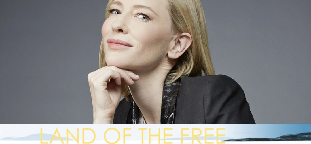 Cate Blanchett to lead charity play reading in Middle Temple Hall on 24 March