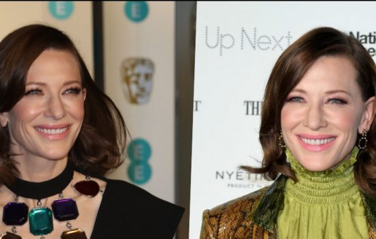 BAFTA 2019 and National Theatre Gala – Additional Pictures