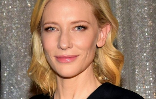 Cate Blanchett calls for action after report shows parents in performing arts are 'penalised'