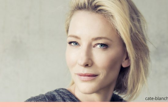 Cate Blanchett to be a guest on Bunk Bed – a BBC 4 radio series