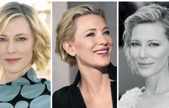 New interviews and magazine articles featuring Cate Blanchett