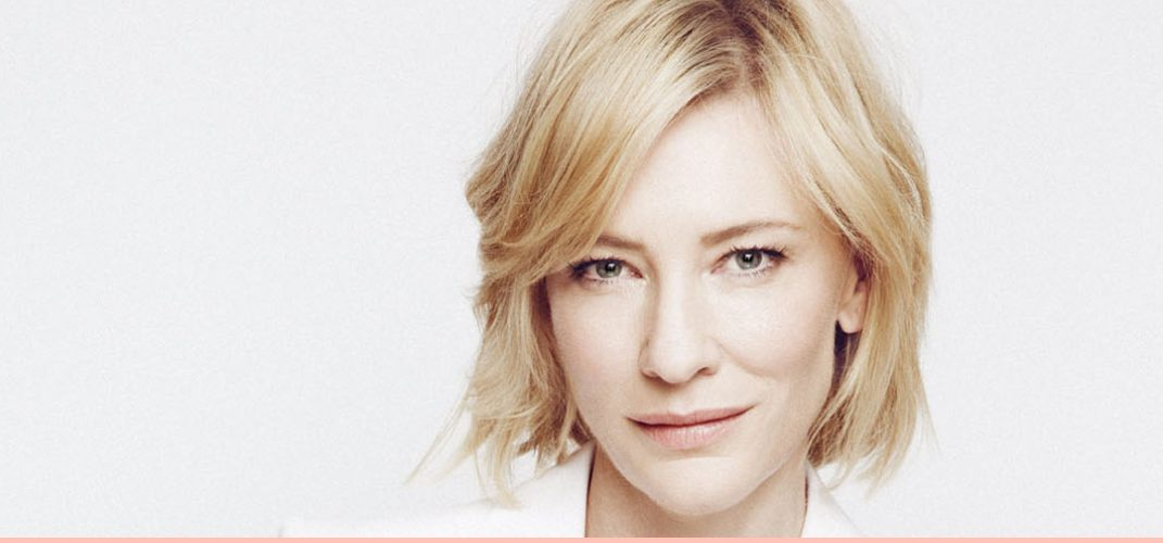 BBC Radio 4 – Bunk Bed episode featuring Cate Blanchett