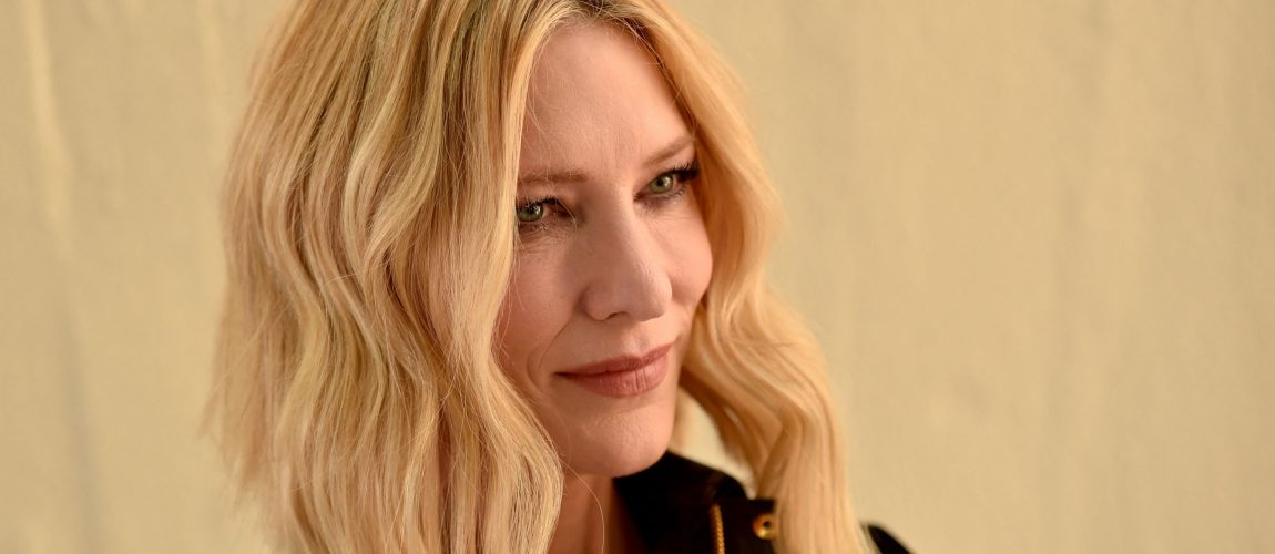 Cate Blanchett at The Louis Vuitton Cruise 2020 show – First look