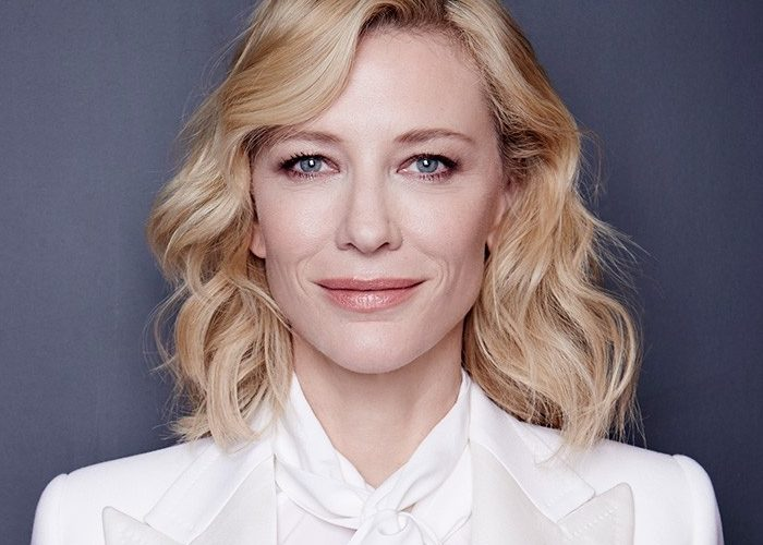 Cate Blanchett Mrs America and Stateless