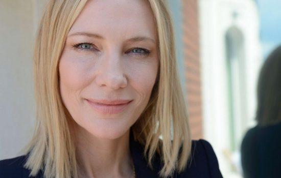 Cate Blanchett Eyes Guillermo del Toro's 'Nightmare Alley' With Bradley Cooper