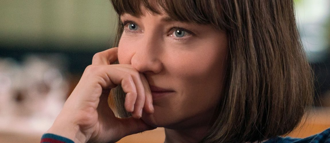 Where'd You Go Bernadette: Interviews, New Pictures and More!
