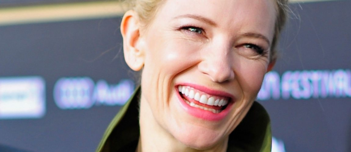 Cate Blanchett to receive the Golden Icon Award at the Zurich Film Festival