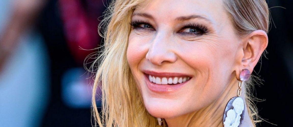 Venice Film Festival – Joker Premiere and Armani Beauty Dinner