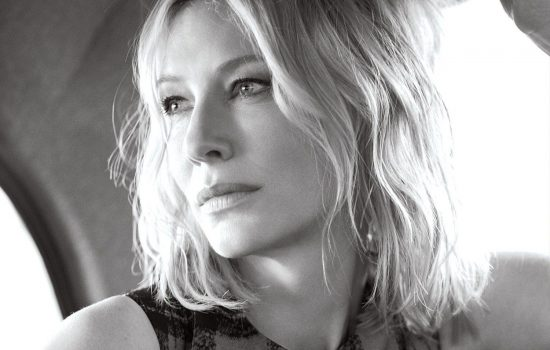 Cate Blanchett brings Stateless to Content London