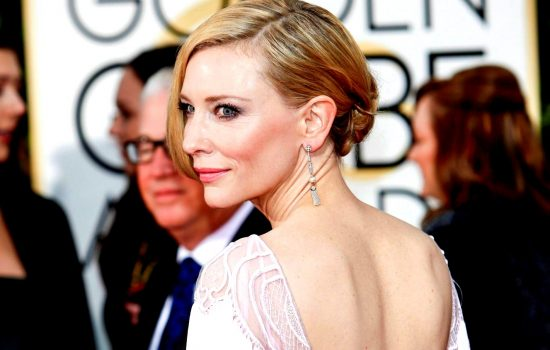 Golden Globes 2020 – Cate Blanchett nominated as Best Actress