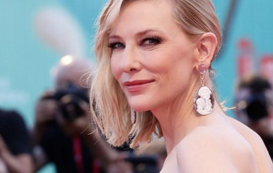 Cate Blanchett Named President of the 77th Venice Film Festival Jury