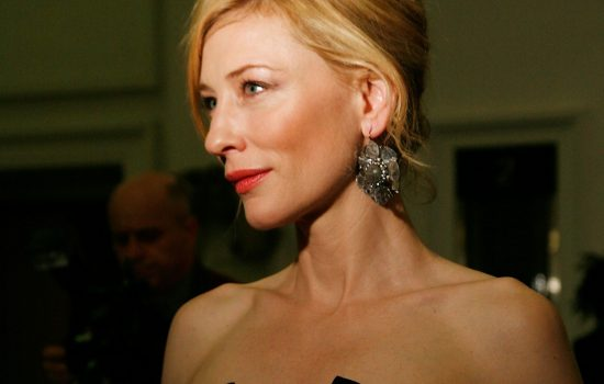 Cate Blanchett to be honoured at the BAM Gala 2020