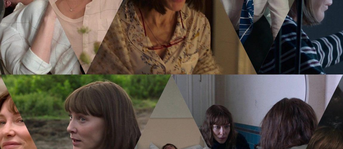 Where'd You Go Bernadette – Screencaptures