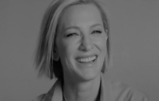 International Women's Day 2020 – Cate Blanchett joins the new Pomellato For Women campaing
