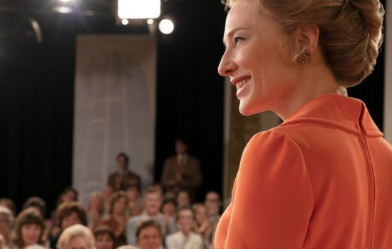 Mrs. America – Cate Blanchett at Good Morning America + new still, interviews and reviews
