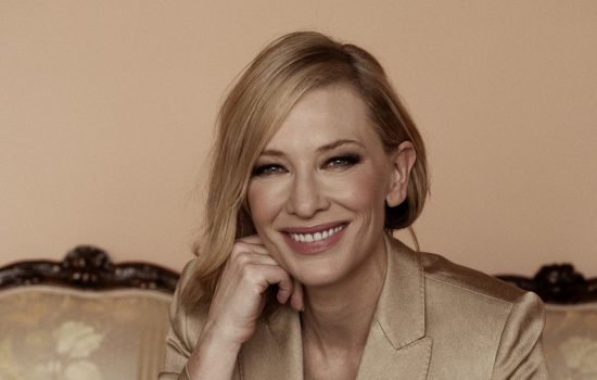 Cate Blanchett in talks to star as Lilith in Borderlands film adaptation at Lionsgate