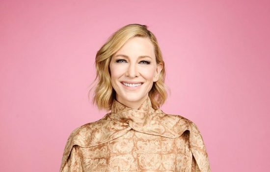BAM Virtual Gala 2020 to honor Cate Blanchett on May 13 at 8pm!