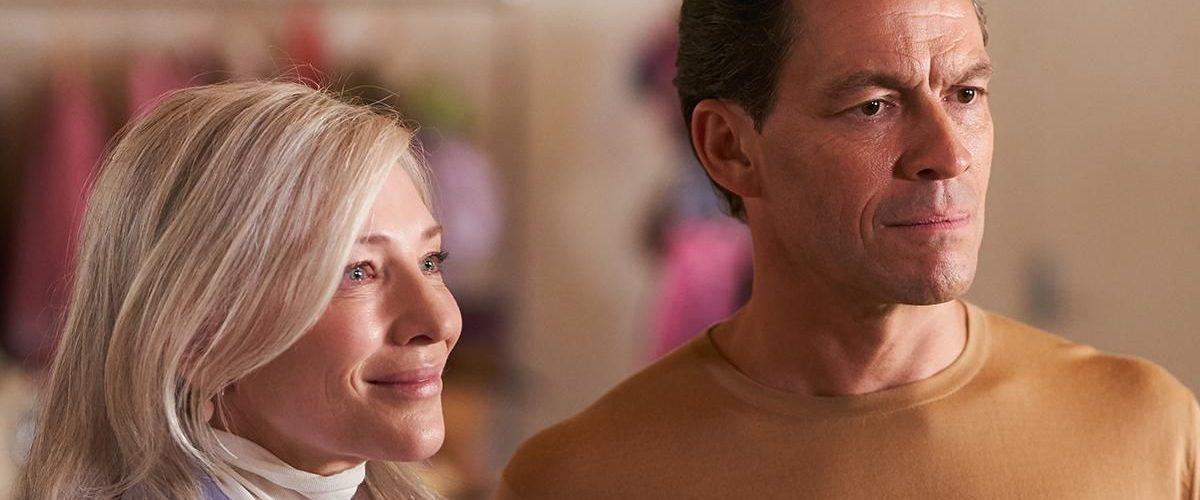 Cate Blanchett series 'Stateless' Premieres July 8 on Netflix