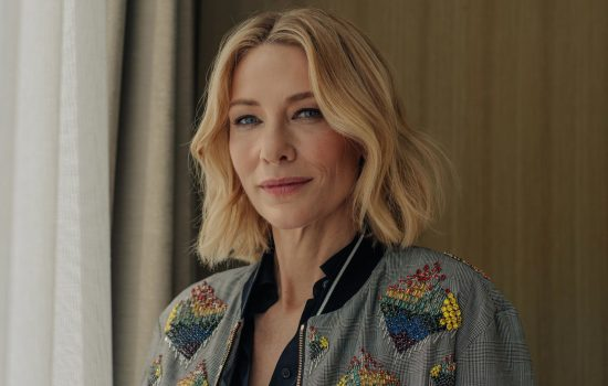 Cate Blanchett news: a compilation