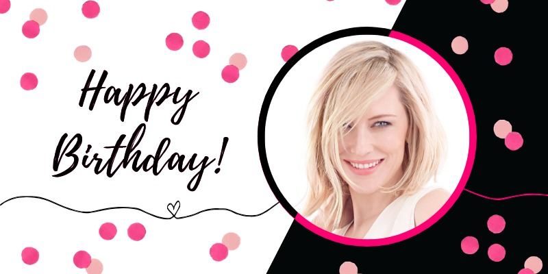Happy Birthday Cate Blanchett – Mass Update 2020
