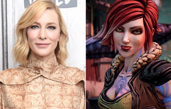 Cate Blanchett to Officially Star in Eli Roth's 'Borderlands'