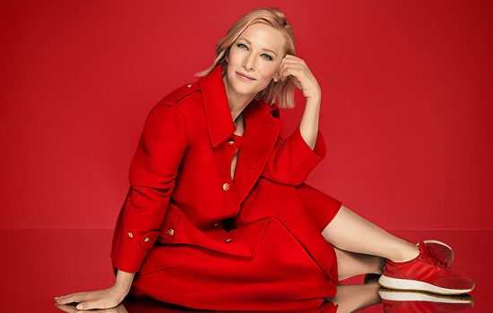 Cate Blanchett: Photoshoot and Magazine Scans June-July 2020 Issues