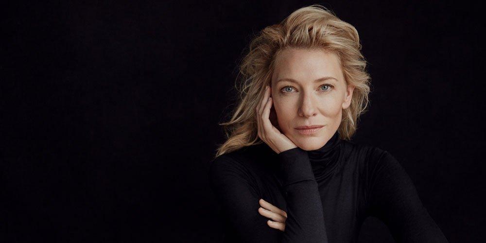 Cate Blanchett Fan Cate Blanchett Com Ahead Of The Venice Film Festival Cate Blanchett Is Rethinking The Red Carpet Cate Blanchett Fan Cate Blanchett Com