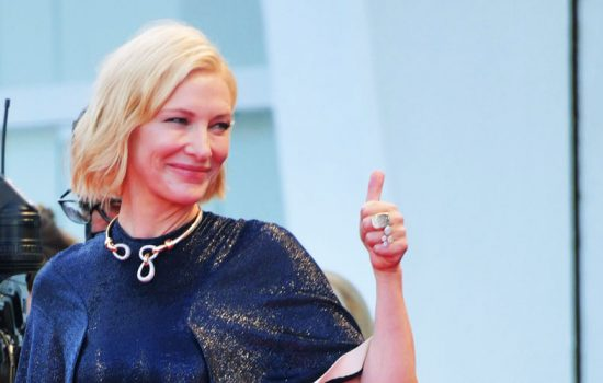 2020 Venice Film Festival Day 1 – First Look on Opening Ceremony