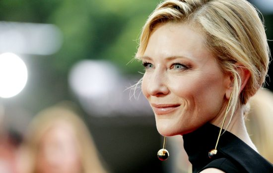 Cate Blanchett nominated for AACTA International Awards