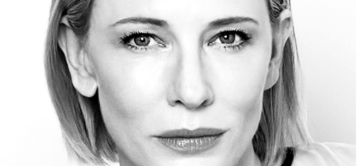 Cate Blanchett to star in new Todd Field film, TAR; and more news