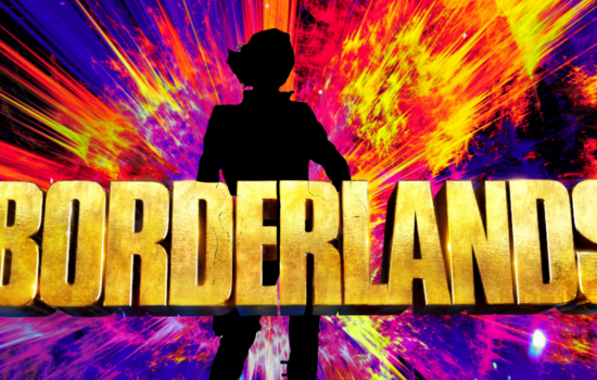 First Look of Cate Blanchett in Borderlands and Official Movie Website
