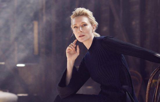 Cate Blanchett named one of the Ambassadors for UK/Australia Season