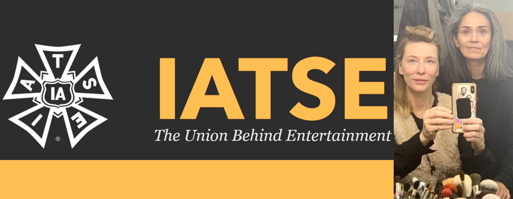 Cate Blanchett stands with IATSE; & new podcast interview for Eli Roth's History of Horror Uncut
